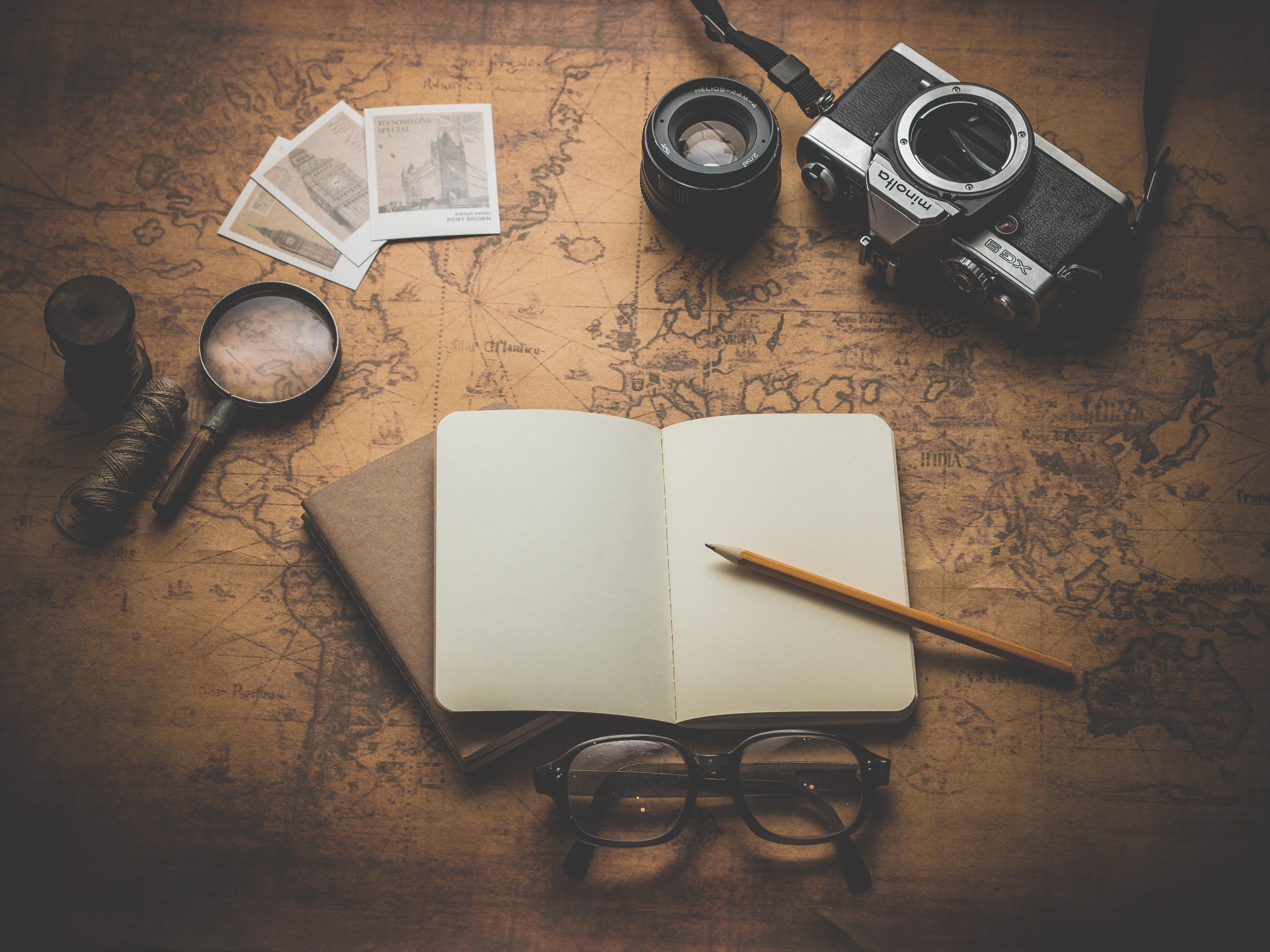 morrowind journal